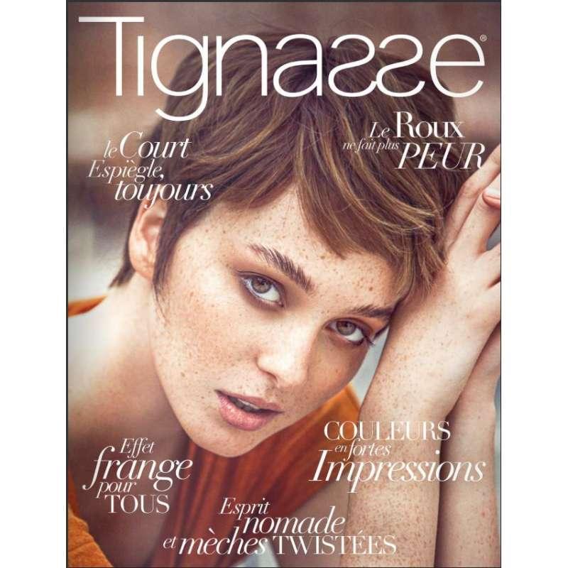 """Album TIGNASSE """"Laisser le rêve agir !"""" - Numéro 10"""