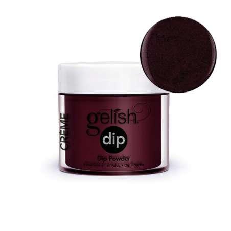 DIP POWDER BELLA'S VAMPIRE 23gr - GELISH