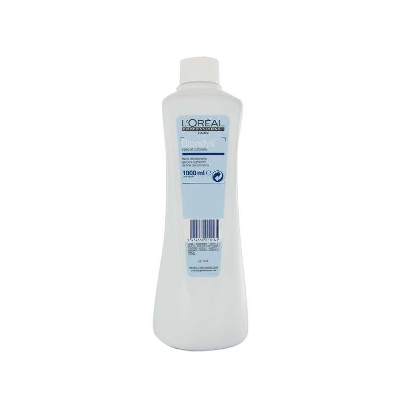 BLondys Gel Eclaircissant - 1000 ml