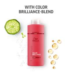 Shampooing Brillance 250ml - Wella