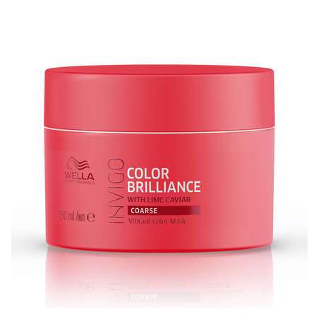 INVIGO - Masque Brillance 150ml Cheveux Épais - Wella