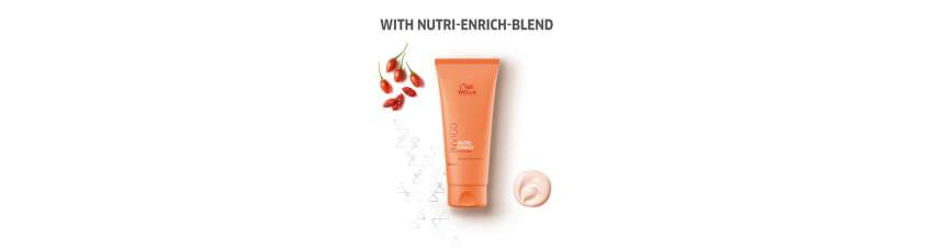 INVIGO Conditionneur Nutri Enrich 200ml - Wella