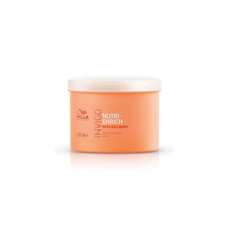 INVIGO - Masque Nutri Enrich 500ml - Wella