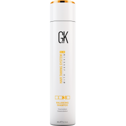 GK SHAMPOING BALANCING 300ml - CHEVEUX FINS-NORMAUX - GKHair