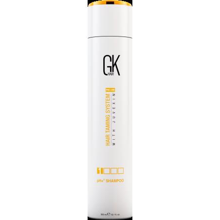 GK SHAMPOING CLARIFING PH+ 300ML - GK Hair - Global Kératine