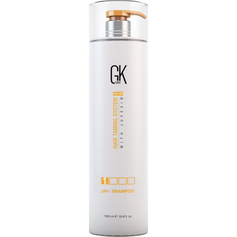 GKhair SHAMPOING Clarifiant PH+ 1000 ML