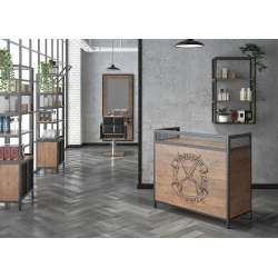 Caisse Coiffure INDUSTRIAL