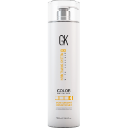 GK CONDITIONNER MOISTURIZING 1000ml - Après-Shampoing Global Keratine