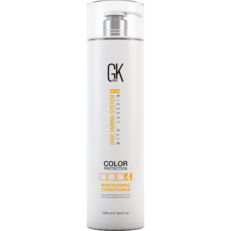 GK CONDITIONNER MOISTURIZING 1000ml - Après-Shampoing Global Keratine