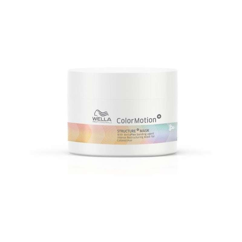 INVIGO - Masque Structure Color Motion Plus 150ml - Wella