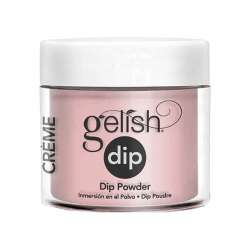 DIP POWDER Barely Buff 23gr - GELISH