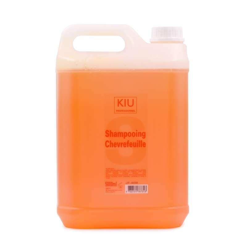 Shampoing Concentré KIU 5000ml - Senteur chevrefeuille