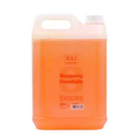 Shampoing Concentré KIU 5000ml - Senteur chèvrefeuille