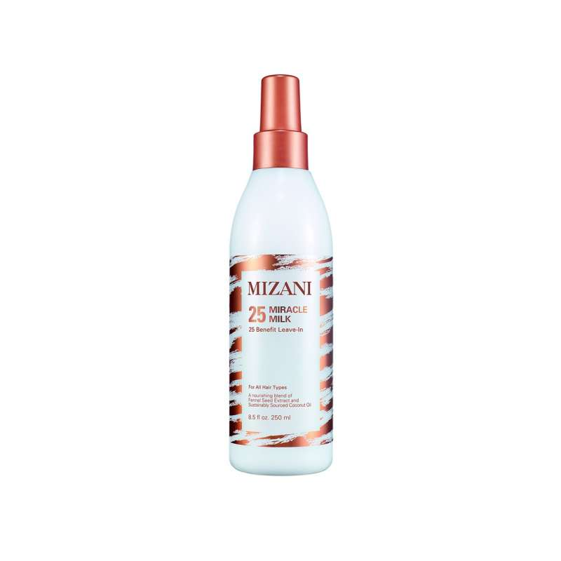 25 MIRACLES MILK 250ml - MIZANI