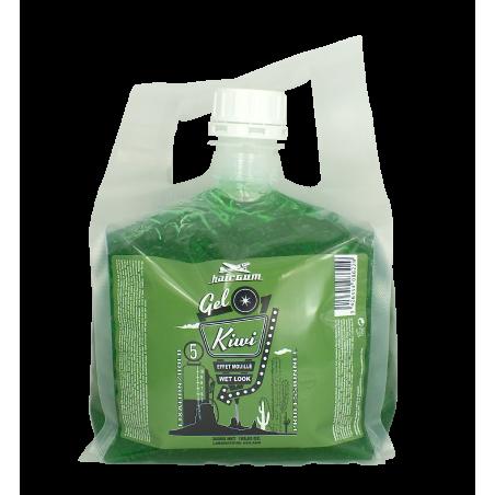 Hairgum Gel Kiwi 3kg Poche-Recharge - ARILAND