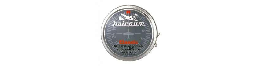 Cire Coiffante Classic Hairgum