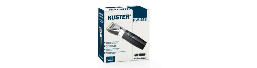 KUSTER PW458 TONDEUSE COUPE