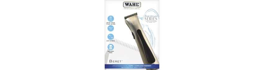 TONDEUSE BERET WAHL - FINITION Barbe Cheveux