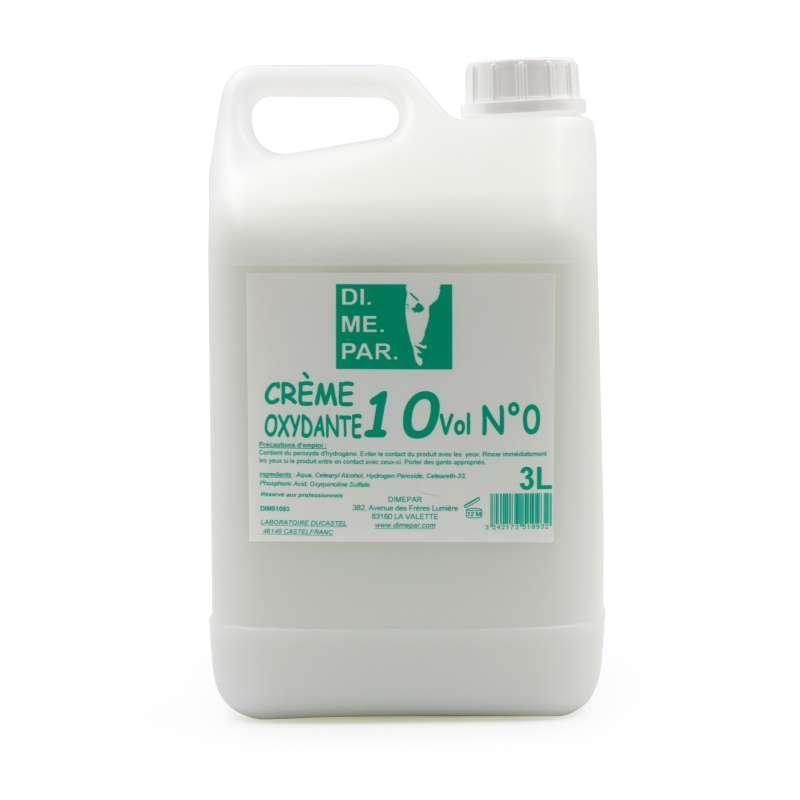 Oxydant 3 Litres DIMEPAR 10v