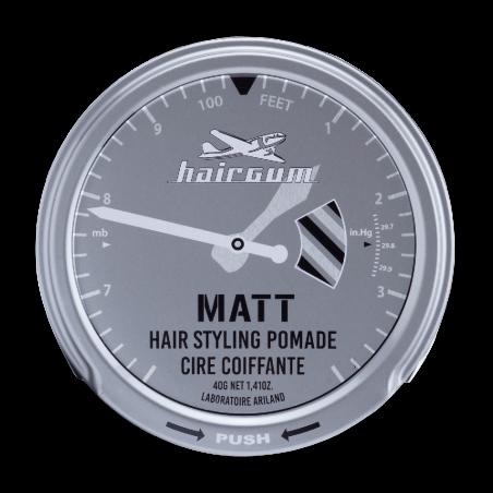 Cire Coiffante MATT Hairgum 40g - ARILAND