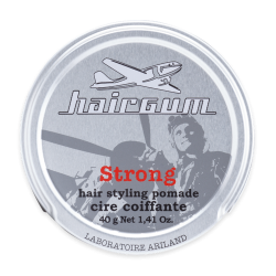 Cire Coiffante STRONG Hairgum 40gr - ARILAND