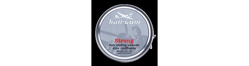 Cire Coiffante STRONG Hairgum 400gr - ARILAND