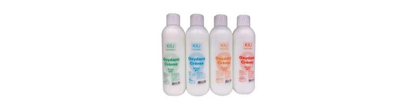 Oxydant KIU 1000ml. Disponible en 10v , 20v , 30v et 40v