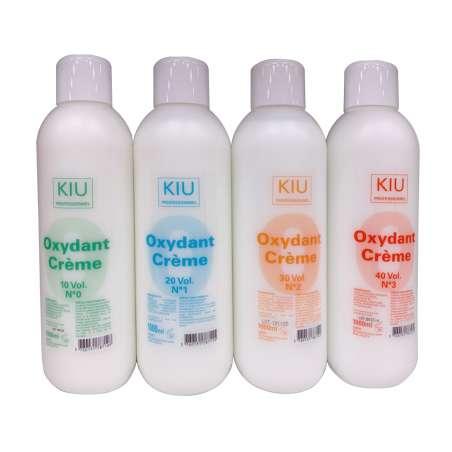 Oxydant KIU 1000ml