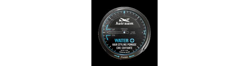 Cire Coiffante WATER+ Hairgum 40gr - ARILAND