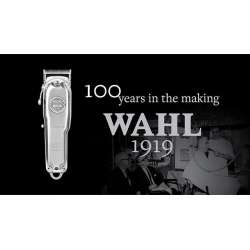 WAHL 1919 - 100 ANS
