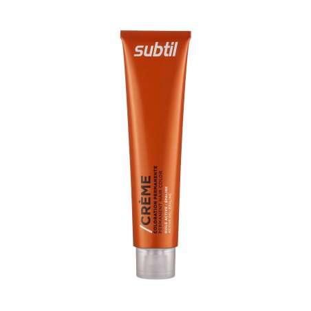 SUBTIL Crème Rouge N°7.40 Blond Cuivré Intense - 60 ML
