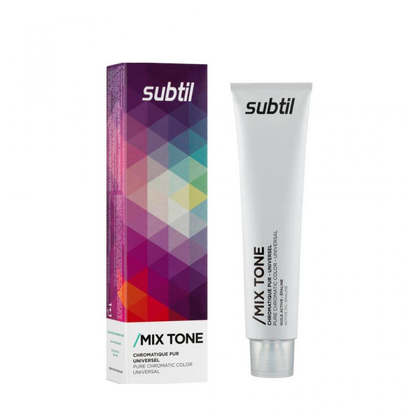SUBTIL Crème MIX TONE Vert - 60 ML