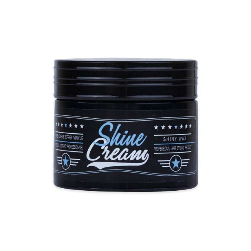 SHINE CREAM HAIRGUM