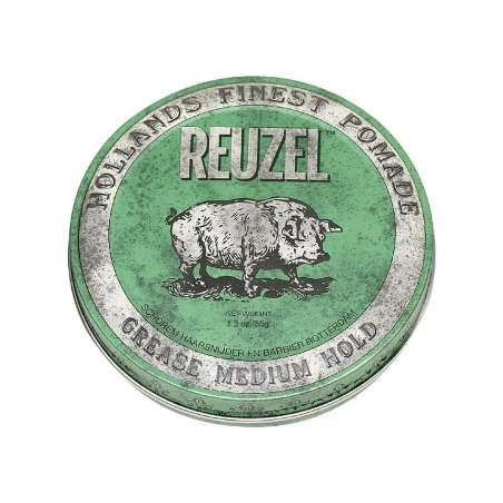 REUZEL GREASE GREEN 35G