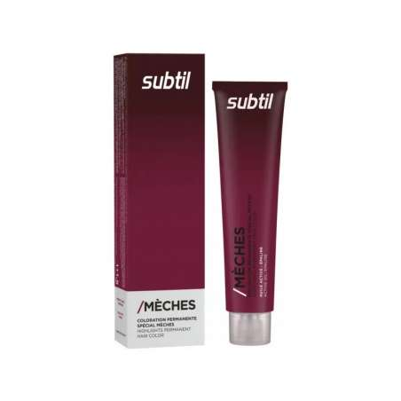 SUBTIL MECHES Miel - 60 ML