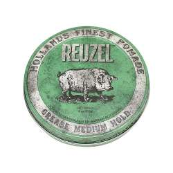 REUZEL GREASE GREEN 113G