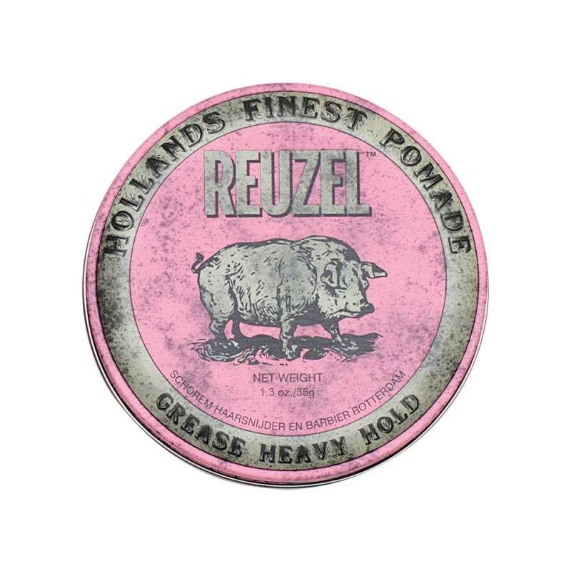 REUZEL GREASE PINK 35G