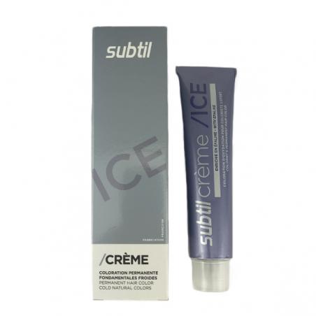 SUBTIL Crème Ice Blond Clair Clair - 60 ML