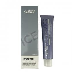 SUBTIL Crème Ice Blond Foncé - 60 ML
