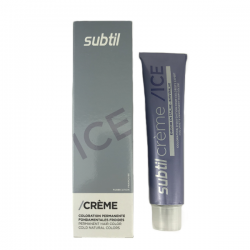 SUBTIL Crème Ice Blond Clair - 60 ML