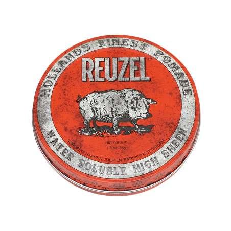 REUZEL POMADE RED 35G