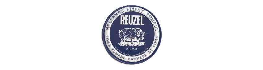 REUZEL FIBER POMADE 340G