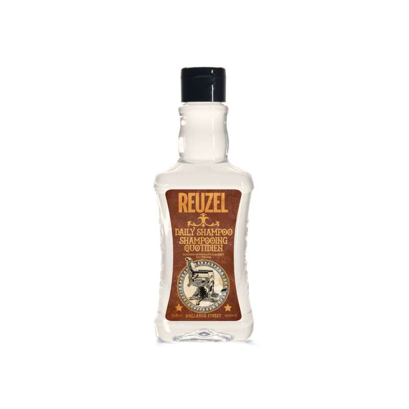 DAILY SHAMPOO REUZEL 1000ml