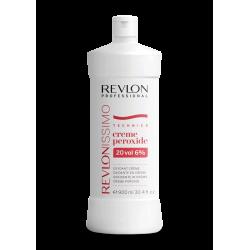 Oxydant crème Revlonissimo 20vol (6%) - Revlon Professionnel