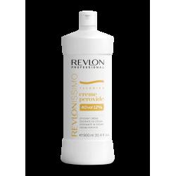 Oxydant crème Revlonissimo 40vol (12%) - Revlon Professionnel