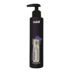 Subtil RETOUCH' LAB CENDREUR - MASQUE REPIGMENTANT 195ml
