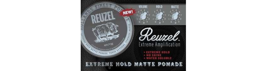 REUZEL EXTREME HOLD MATTE POMADE