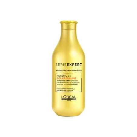 SOLAR SUBLIME Shampoing 300ml - SERIE  EXPERT L'Oréal Professionnel