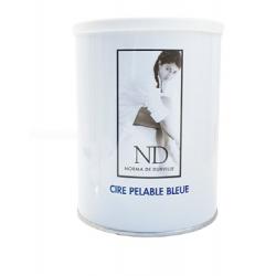 Cire à épiler Pelable Bleue - Norma de Durville