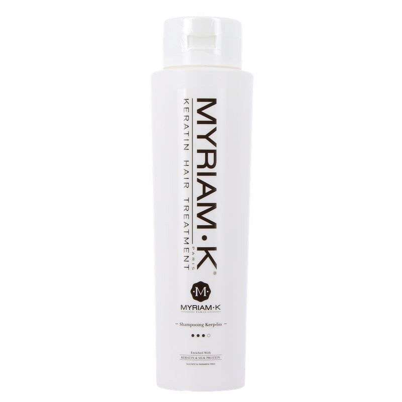 Shampoing Keep liss MYRIAM K - 400ml
